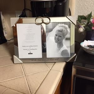 Photo Frame for Sale in San Jose, CA