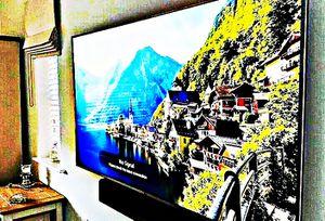 LG 60UF770V Smart TV for Sale in Burna, KY