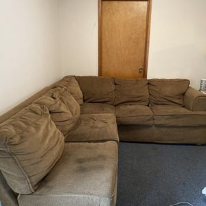 Free Sectional Couch for Sale in Happy Valley, OR