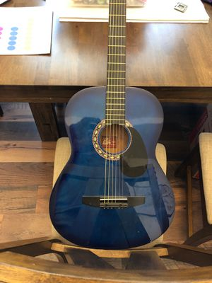 Acoustic guitar for Sale in Puyallup, WA