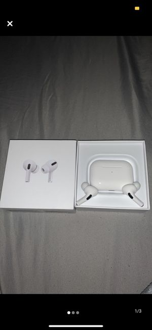 AirPod pro for Sale in Bloomington, IL