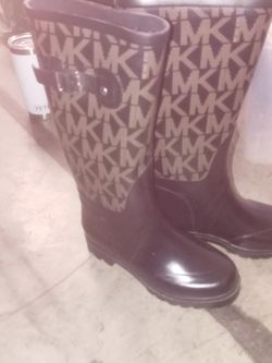 Michael Kors Rain Boots for Sale in Stanton,  CA