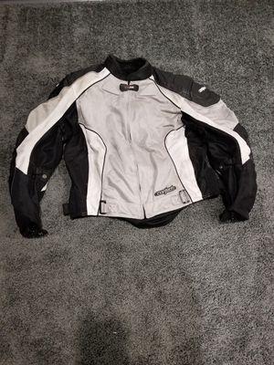 Motorcycle jacket for Sale in Berkley, MI