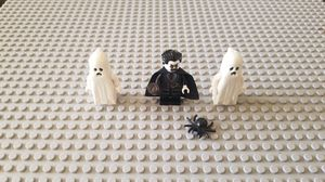 Lego Ghosts and Vampire for Sale in Montebello, CA