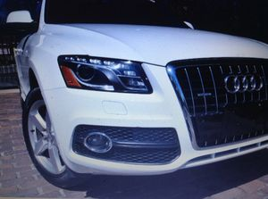 2012 Audi Q5 for Sale in Washington, DC