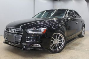 2013 Audi A4 for Sale in Garland, TX