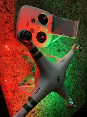 Dji phantom 3 pro drone for Sale in Romeoville, IL