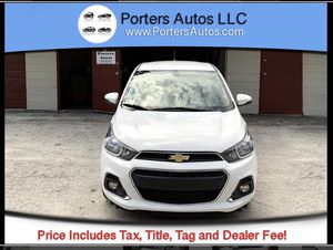2016 Chevy Spark LT for Sale in The Villages, FL