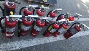 Fire extinguisher for Sale in Baldwin Park, CA