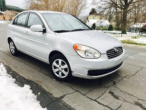 $1500 is the down payment 2009 Hyundai Accent cold AC / Aux for Sale in Temple Hills, MD