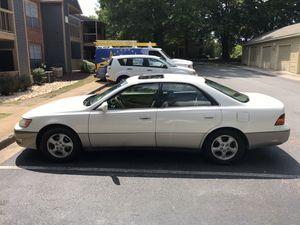 Lexus ES 300 for Sale in Richmond, VA