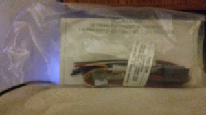 FORD TRAILER BRAKE CONTROLLER HARNESS SK-2C3T-15A416-AE for Sale in Aberdeen, WA
