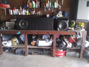 17 inch Chevy rims for Sale in Columbus, MS