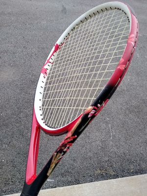 W2 spicy tennis racket for Sale in Bloomingdale, IL