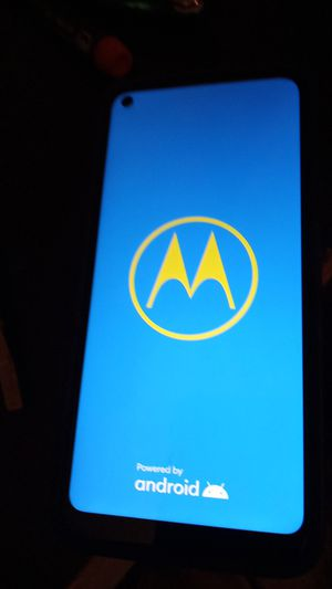 Moto fast boost phone for Sale in San Angelo, TX