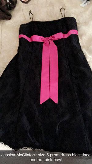 Jessica McClintock Dress for Sale in Greer, SC