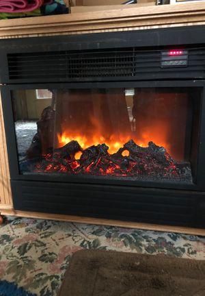 Heated fireplace for Sale in Casper, WY