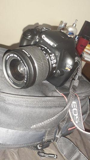 Canon Camera GREAT CONDITION for Sale in Stone Mountain, GA