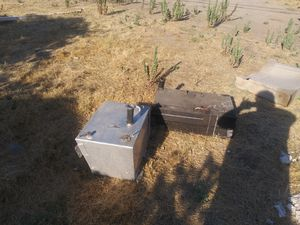 Fuel tanks for your boats for Sale in Manteca, CA