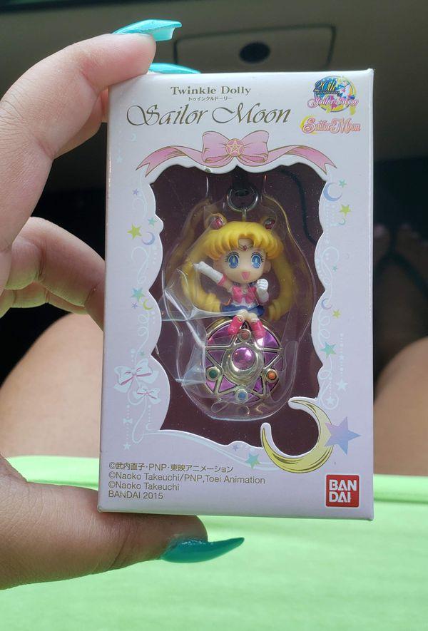 Sailor moon twinkle dolly