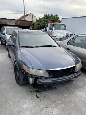 2004 Acura TSX part out for Sale in Pico Rivera, CA