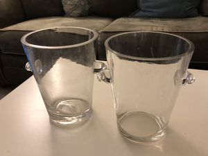 Matching Ice Buckets for Sale in Washington, DC