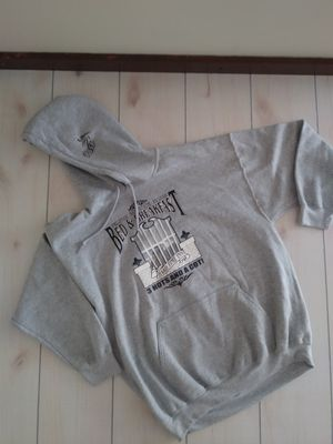 Pelican Bay State Prison Retired Print Sweatshirt 2000's Sz XL for Sale in Fort Worth, TX