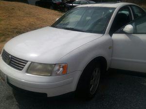 1999 Volkswagen Passat, V6, for Sale in Fort Washington, MD