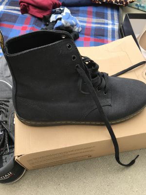 NEW in box Dr Martens for Sale in Whittier, CA