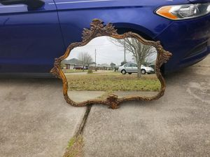 Antique mirror for Sale in Pace, FL