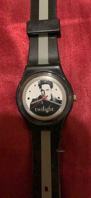Twilight, Edward watch for Sale in Avis, PA