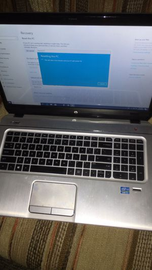 Hp envy dv7 laptop for Sale in Bismarck, ND
