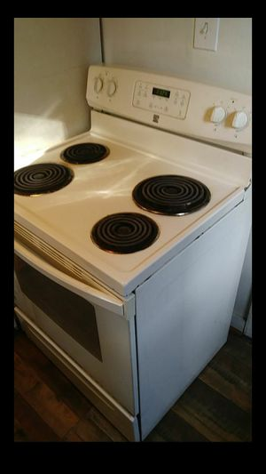 Electric stove for Sale in Indianapolis, IN