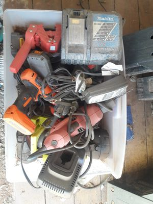 All kinds of power tools for Sale in Oklahoma City, OK