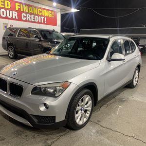 2014 BMW X1 for Sale in Sacramento, CA