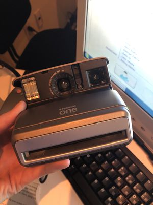 Polaroid camera for Sale in St. Louis, MO