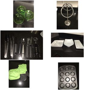 Kitchen Utensils - Moving Sale! for Sale in Washington, DC