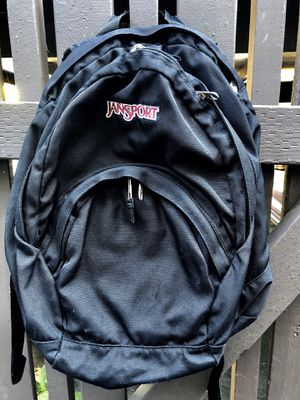 Jansport backpack Pick up only for Sale in Walnut Creek, CA