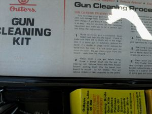 Cleaning kit for Sale in Lawton, OK