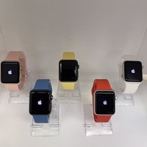 Unlocked Apple Watch Series 3 for Sale in Chicago, IL