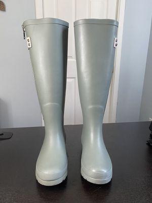 Women Lemon Rain Boots, Size 6 for Sale in Downey, CA