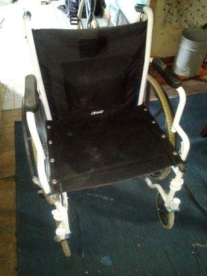 Wheelchair for Sale in Dallas, TX
