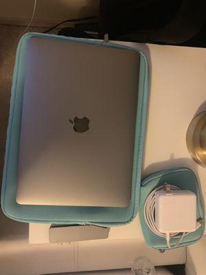 Apple MacBook Pro 13inch mid 2017 space grey for Sale in Auburn, WA