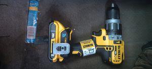 Brand New DeWalt DCD797 hammer drill! for Sale in Colorado Springs, CO