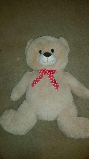 Plush Teddy Bear for Sale in Dublin, OH