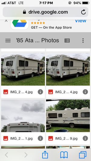 Camper for Sale in Lake Charles, LA