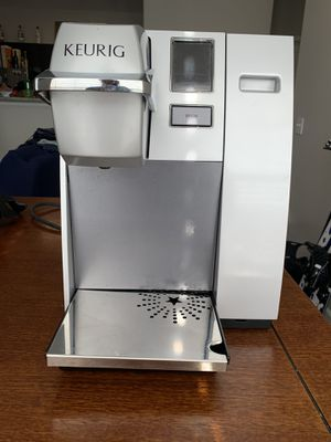 Keurig Coffee Maker (Model K155) for Sale in Englewood, CO