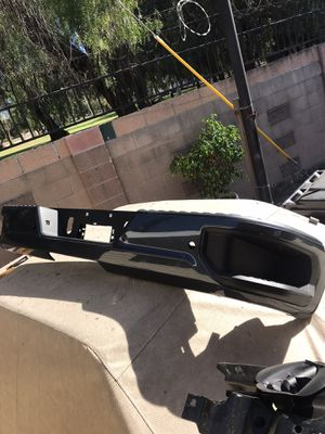 DENALI REAR BUMPER for Sale in Long Beach, CA