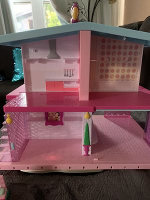 Shopkins happy place mansion doll house for Sale in Old Bridge, NJ