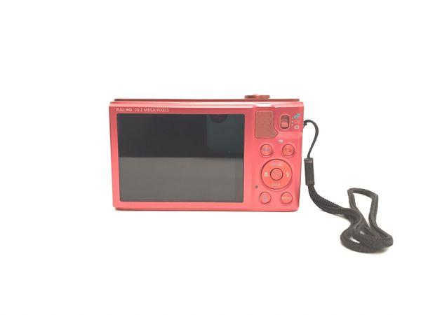 Canon PowerShot SX610 HS (20.2 Megapixels)